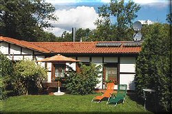 Ferienbungalow in Seedorf am See
